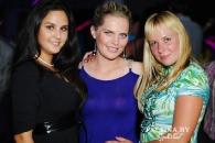 Пенная вечеринка 1-09-2012